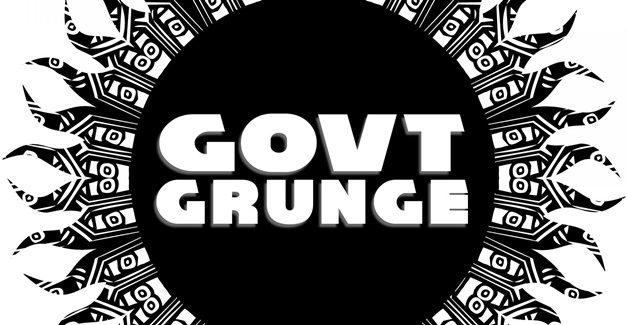 GOVERNMENT GRUNGE
