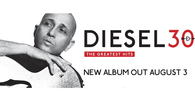 Diesel – Give Me Saturday Night Tour